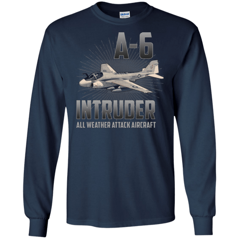 A6 Intruder T Shirts and Hoodies
