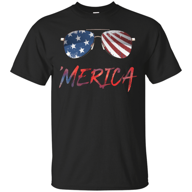 Merica T Shirts and Hoodies