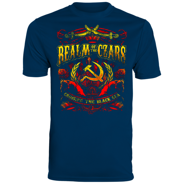 Realm of the Czars T Shirts