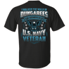 Navy Boondocker Veteran T Shirts and Hoodie