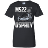 OSPREY MS22 T Shirts and Hoodies