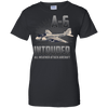 Image of A6 Intruder T Shirts and Hoodies