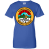 Koral Kings Midway Island T Shirts and Hoodies
