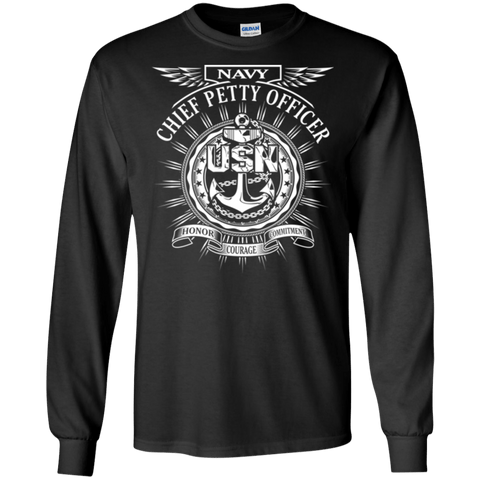 Image of Chief Petty officer T Shirts and Hoodies