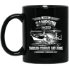 USS Sampson DDG 102 Coffee Mugs