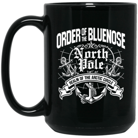 Image of REALM OF THE ARTIC CIRCLE Coffee Mugs