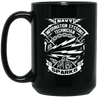 INFORMATION SYSTEMS TECHNICIAN Coffee Mugs