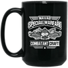 Image of NAVAL SPECIAL WARFARE Coffee Mugs