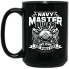 Image of NAVY MASTER DIVER Coffee Mugs