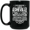 Image of USS ASHEVILLE SSN-758 Coffee Mugs