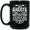 USS AUGUSTA SSN-710 Coffee Mugs