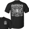 Image of Explosive Ordnance Disposal T Shirts and Hoodies