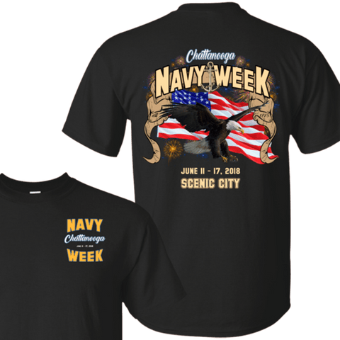 Navy Week in Chattanooga
