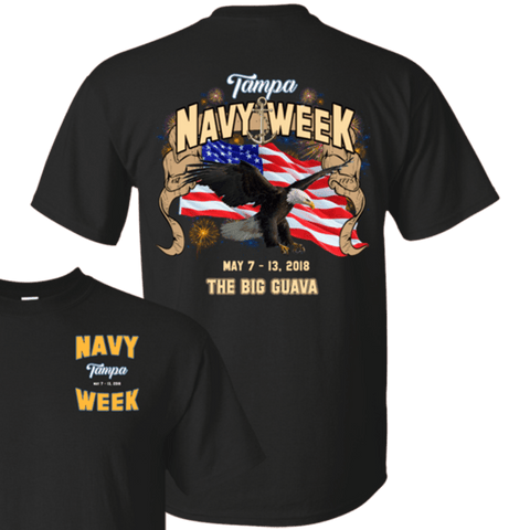 Navy Week in Tampa