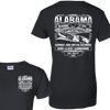 Image of USS Alabama SSBN 731 T Shirts and Hoodies