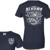 Image of USS Albany CG 10 T Shirts and Hoodies