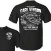 Image of USS CARL VINSON CVN-70 T Shirts and Hoodies