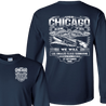 USS CHICAGO SSN 721 T Shirts and Hoodies