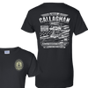 Image of USS Callaghan DDG 994 T Shirts and Hoodies