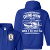Image of USS Chung- Hoon DDG 93 T Shirts and Hoodies