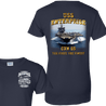 USS ENTERPRISE CVN 65 T Shirts and Hoodies