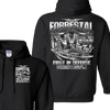 Image of USS FORRESTAL CVA CV 59 T Shirts and Hoodies