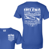 USS HELENA SSN 725 T Shirts and Hoodies