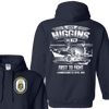 Image of USS Higgins DDG 76 T Shirts and Hoodies