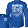 USS INDIANAPOLIS SSN 897 T Shirts and Hoodies