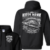USS Kitty Hawk CV 63 T Shirts and Hoodies