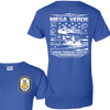 Image of USS MESA VERDE LPD 19 T Shirts and Hoodies