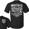 USS MINNEAPOLIS SAINT PAUL SSN 708 T Shirts and Hoodies