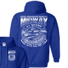 USS Midway CVA CV 41 Special T Shirts and Hoodies