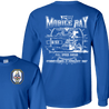 USS Mobile Bay CG 53 T Shirts and Hoodies
