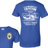 Image of USS Mustin DDG 89 T Shirts and Hoodies