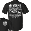 Image of USS OLYMPIA SSN 717 T Shirts and Hoodies