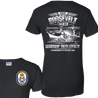 USS ROOSEVELT DDG 80 T Shirts and Hoodies
