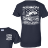 USS RUSHMORE LSD 47 T Shirts and Hoodies