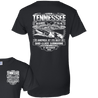 USS Tennessee SSBN 734 T Shirts and Hoodies