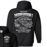 USS Theodore Roosevelt CVN 71 T Shirts and Hoodies
