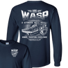 USS WASP LHD 1 T Shirts and Hoodies