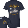 USS Wisconsin BB 64 T Shirts and Hoodies