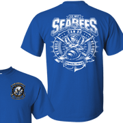 US Navy Seabees T Shirts and Hoodies