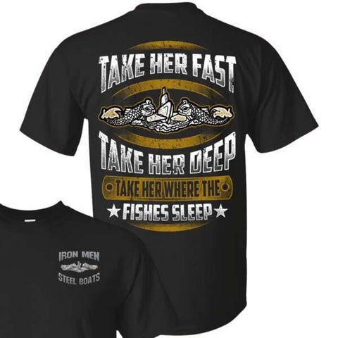 Take Her Fast