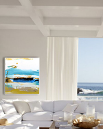 Load image into Gallery viewer, California Wall Art