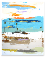 Load image into Gallery viewer, Captivating Coastal Modern Art - Steve Adam Gallery