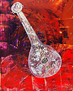 Mandolin Art