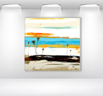 Load image into Gallery viewer, Golden Hour Art on the Coast