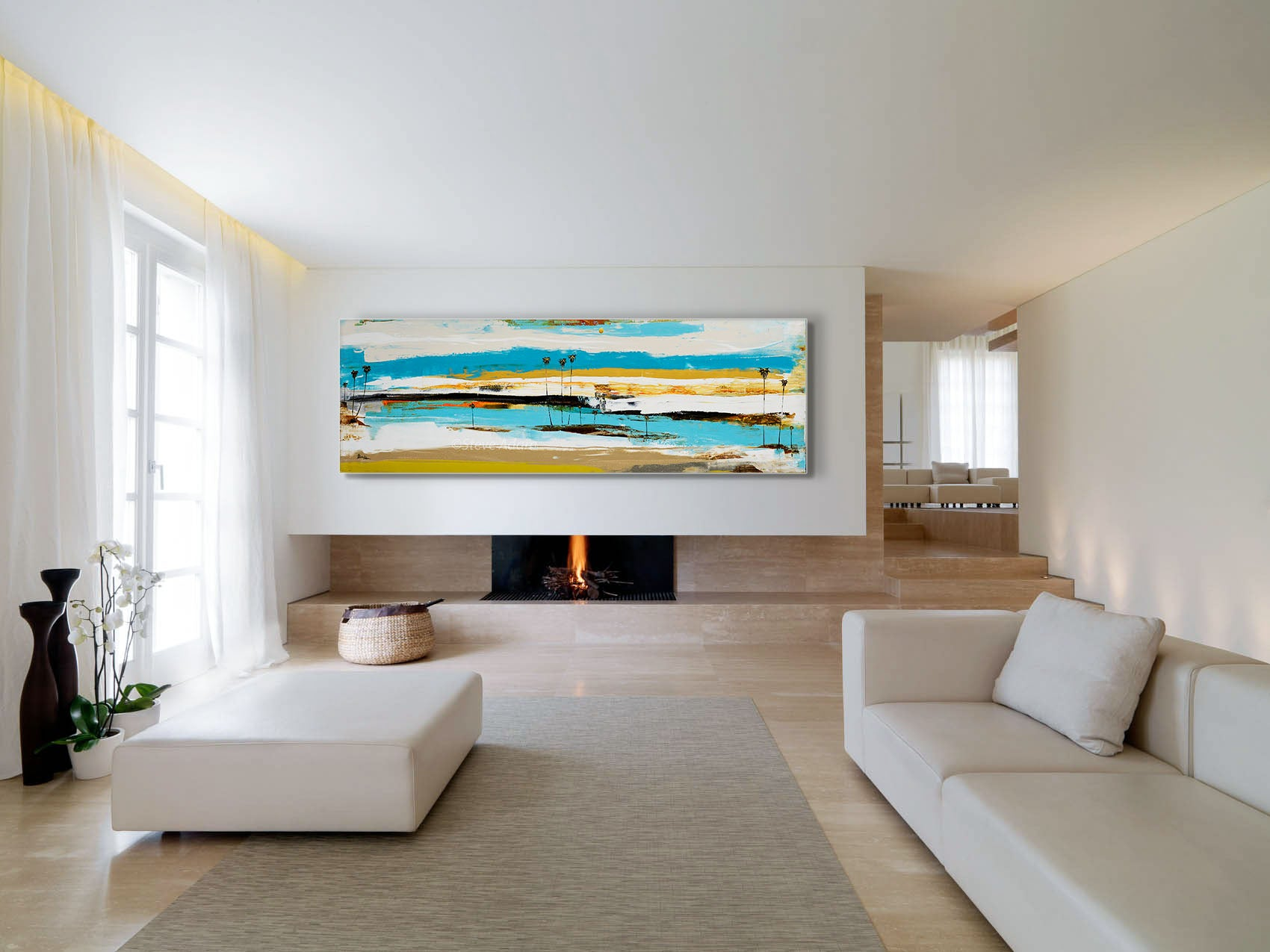 Art for Living Room