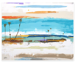 Load image into Gallery viewer, Coastal Abstract Impressionism - Steve Adam Gallery